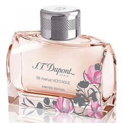 Dupont Парфюмерная вода 58 Avenue Montaigne Pour Femme Limited Edition 100 ml (ж)