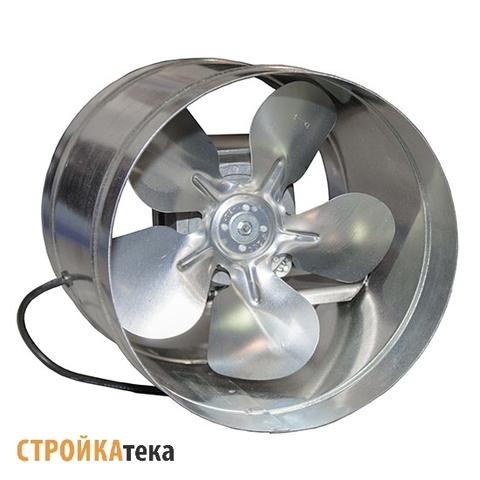 Вентилятор Канальный Осевой ВанВент  250 (Q мотор ebmpapst)