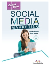 Career Paths: Social Media Marketing - Student's Book (with Digibooks App)