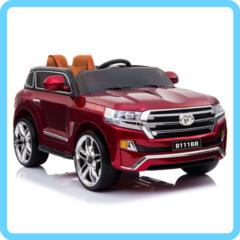 Toyota B111BB Электромобиль детский avtoforbaby-spb