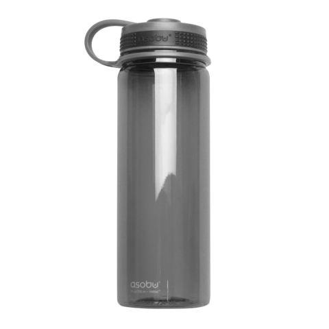 Бутылка спортивная Asobu Pinnacle (0,72 литра), серая