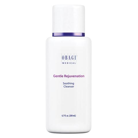 Obagi Soothing Cleanser Мягкое очищающее средство для чувствительной кожи, 200 мл