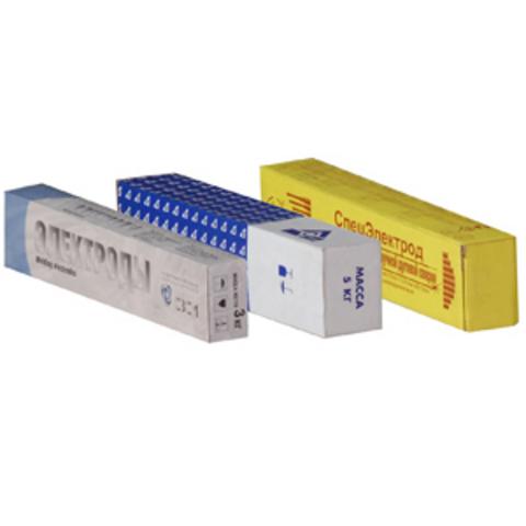 Электроды ОК-46 4мм (6,6кг) в интернет-магазине ЯрТехника