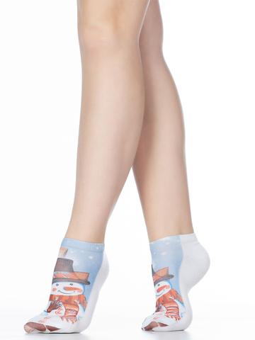 Детские носки 3Д101-1 Hobby Line