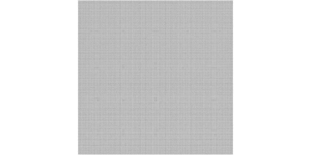"""Сменная решетка для колонок SONOS Grille 6"""" Square In-Ceiling Adapter"""