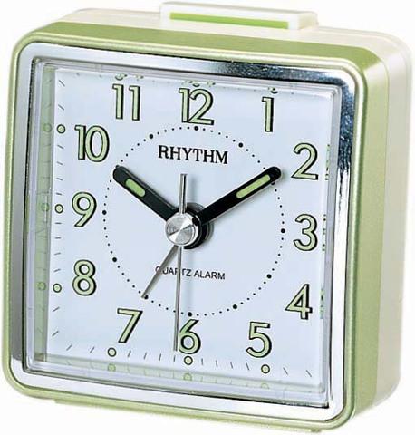 Часы-будильник Rhythm CRE210NR05
