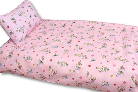 Альвитек. Комплект постельного белья