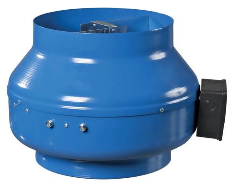 Вентилятор канальный Вентс ВКМ 125 Б