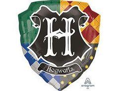 А Фигура, Гарри Поттер герб Хогвартса, 27