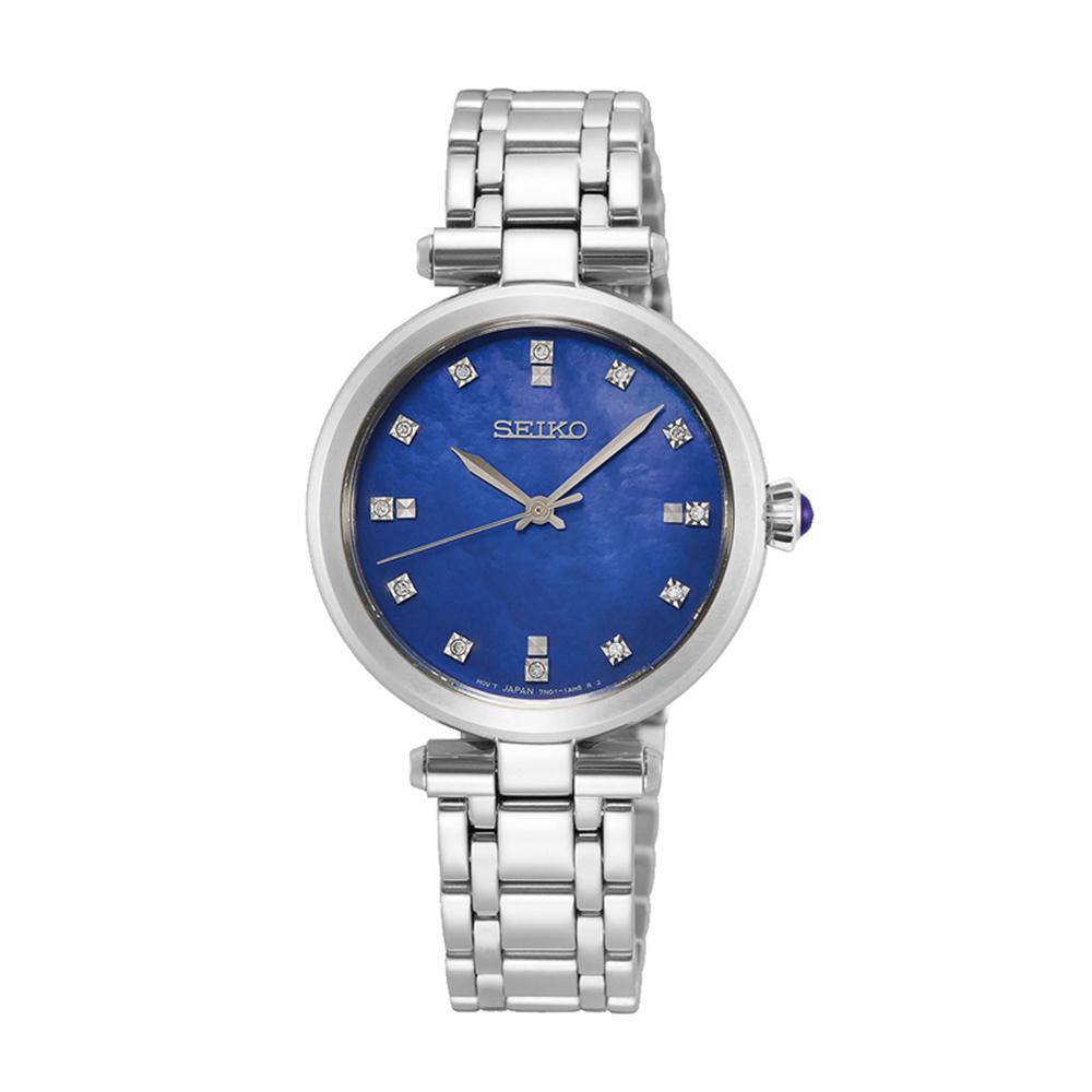 Наручные часы Seiko Conceptual Series Dress SRZ531P1 фото