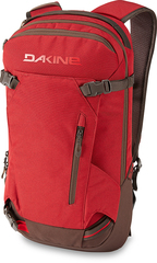 Рюкзак Dakine Heli Pack 12L Deep Red