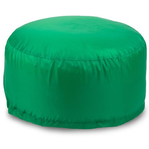 Внешний чехол Кресло-мешок Таблетка  30x55x55, Оксфорд Зеленый