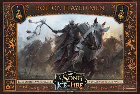 Песнь льда и огня: Освежёванные люди Болтонов