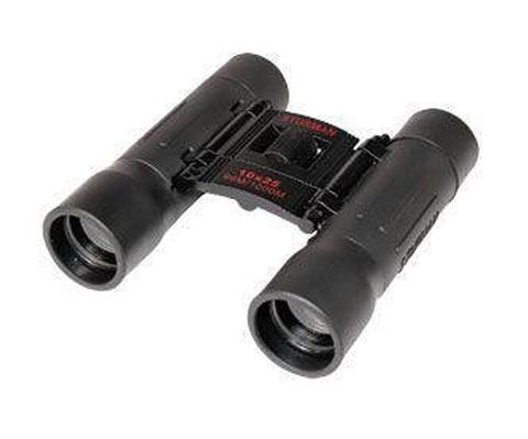 Бинокль Sturman 10x25 чёрный