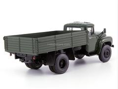 ZIL-130-76 board khaki Ultra Models 1:43