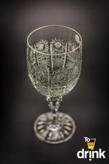 Набор из 6 бокалов для вина Mirel, 220 мл, фото 2