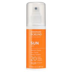 Солнцезащитный спрей с SPF 20, Annemarie Borlind