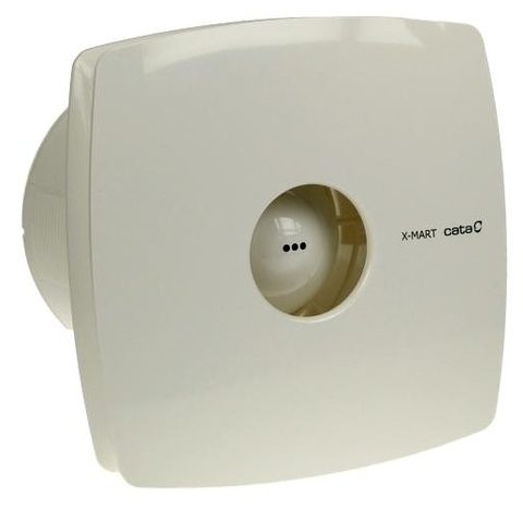 Накладной вентилятор Cata X-Mart 15 Hygro