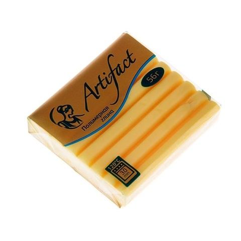 Артефакт шифон Липовый мед