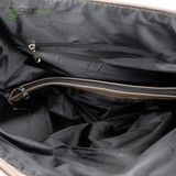 Сумка Саломея 387 мульти черный кофе (рюкзак)