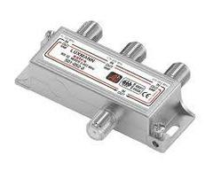 Краб cумматор TV (MIXER) MX-501-052-0 EXTRA на 3 TV  (Ag 2%)
