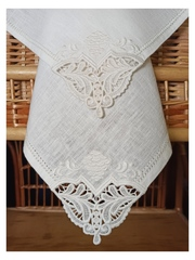 Набор салфеток с вышивкой