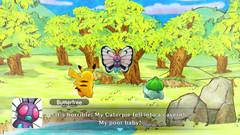 NS: Pokémon Mystery Dungeon: Rescue Team DX (английская версия)
