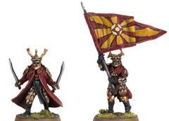 Easterling Commanders