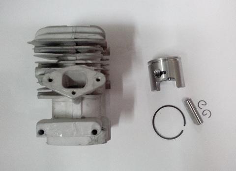 Цилиндро-поршневая группа для бензопилы объемом двигателя 25 см3