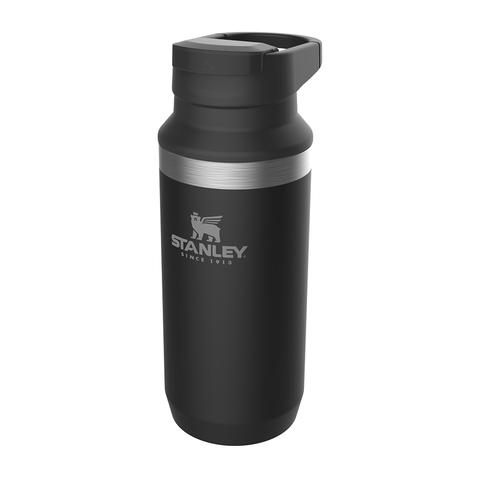 Термокружка Stanley Adventure Switchback (0,35 литра), черная