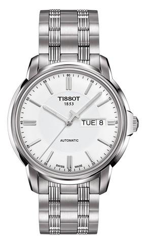 Tissot T.065.430.11.031.00