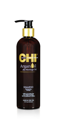 Шампунь CHI argan oil