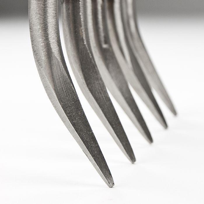 Грабли садовые малые Sneeboer, нержавеющая сталь