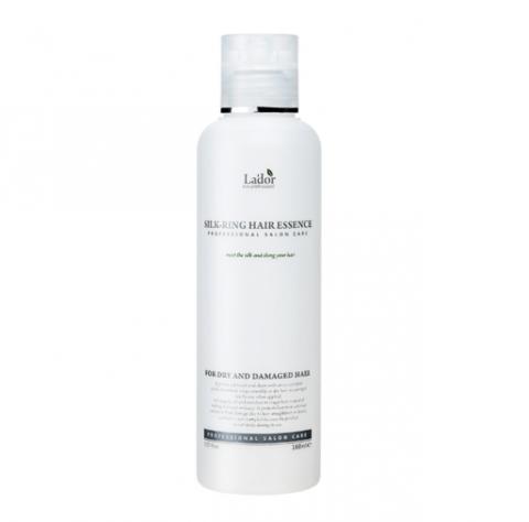 LADOR Эссенция для волос восстанавливающая для сухих и поврежденных волос ECO Silk-Ring Hair Essence 160ml