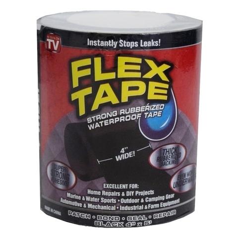 Изолирующая лента Flex Tape