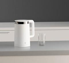 Чайник Xiaomi Smart Kettle Bluetooth EU