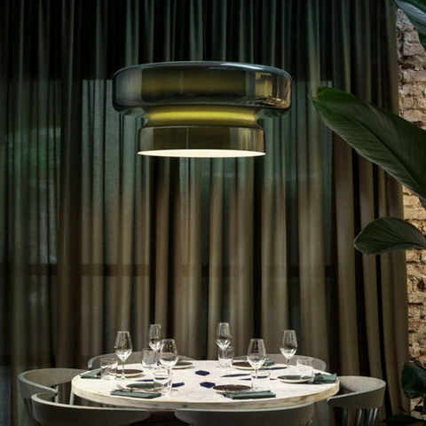 Подвесной светильник Marset Bohemia LED