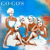 Go-Go's / Beauty And The Beat (LP)
