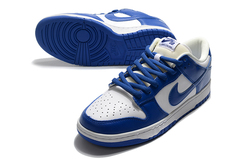 Nike Dunk Low Retro SP 'Kentucky'