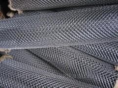 Сетка заборная сварная, яч.50х50мм, d-1,8мм (1,5х15м) с ПВХ покрытием