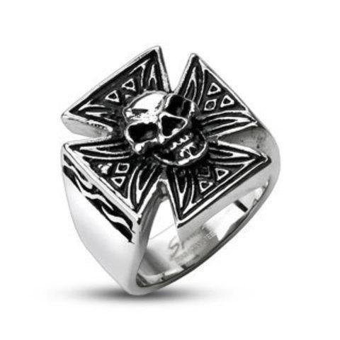Перстень SPIKES R-H2022M