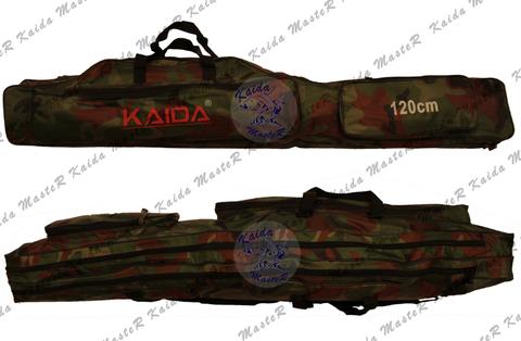 Чехол на две секции Kaida 1,5м
