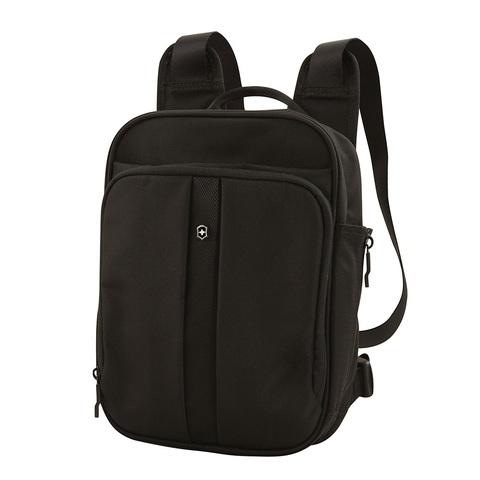 Рюкзак компактный Victorinox Flex Pack черный