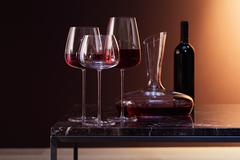 Набор из 2 бокалов для красного вина Wine Culture, 800 мл, фото 2