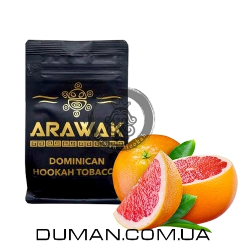 Табак Arawak Grapefruit (Аравак Грейпфрут) |20g