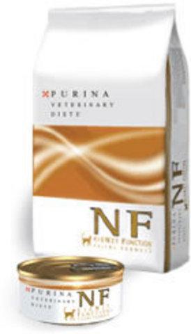 Purina ( Вет. Диета) Для кошек при патологии почек (nf) 1,5 кг