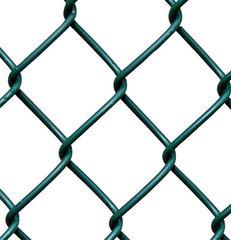 Сетка-рабица 50х50мм (1,5х15м) с полимерным покрытием