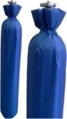 Чехол синий для баллона 40 литров
