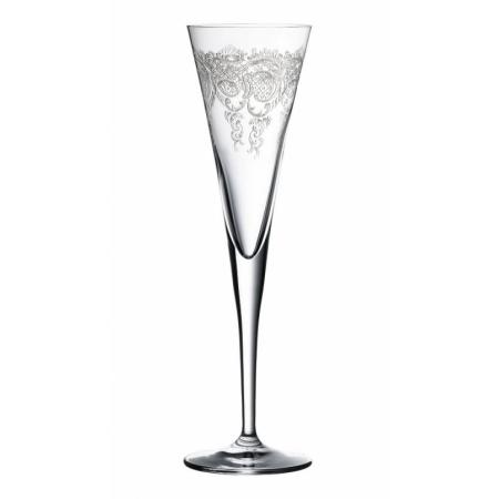 Фужер из хрусталя для шампанского DELIGHT, 165 мл фужер для шампанского pasabahce enjoy orange 175 мл