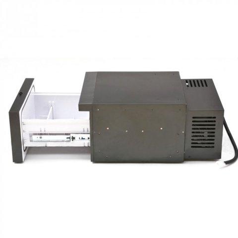 Компрессорный автохолодильник Indel B TB16AM DRAWER (16 л, 12/24, встраиваемый)